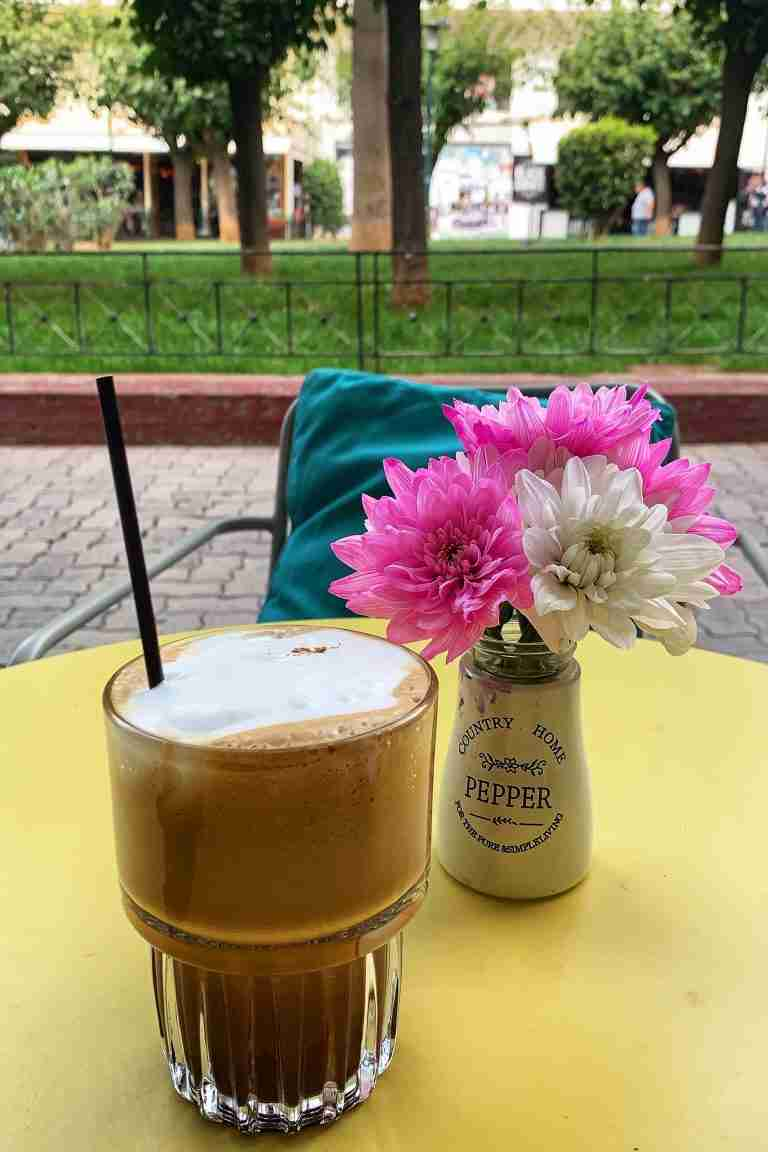 What Digital Nomad Life is Really Like in Athens, Greece
