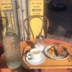 Café Life in Paris is the Best Life