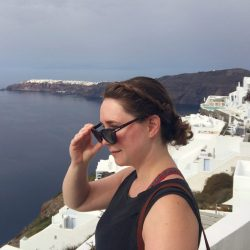 Single in Santorini: Solo Travel at a Romantic Greek Getaway