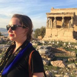 Athens Antics: A Modern and Ancient City