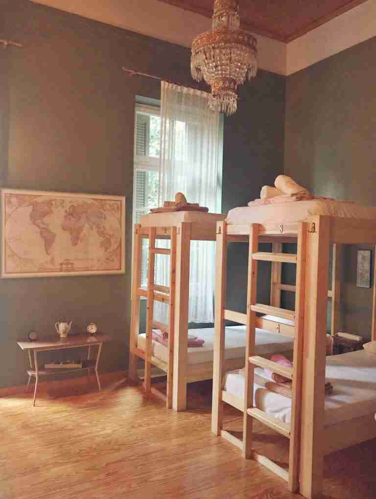 The Hostel Survival Guide for the Over-30 Solo Female Traveler