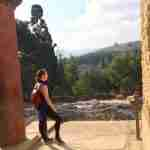 How I Became a Fearless Female Solo Traveler