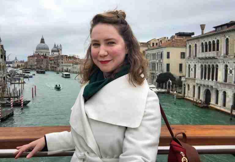 Venice: It's V Nice