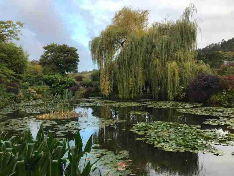 Gorgeous Giverny: Visiting Monet's Gardens and Home