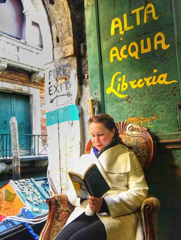 My Five Absolute Favorite Books About Travel