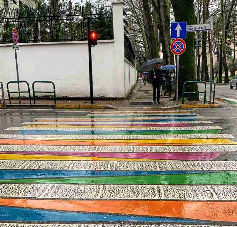Digital Nomad Life in Tirana, Albania